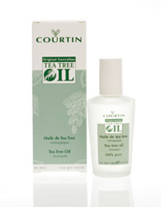 Tea tree oil Courtin
