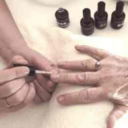 gellak nagels Uden Oss