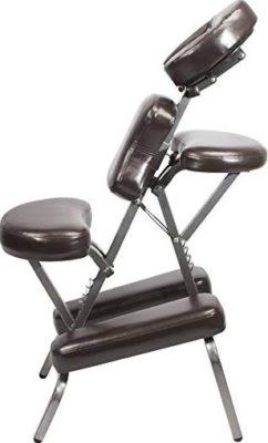 Master Portable folding massage chair