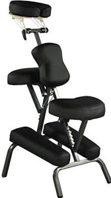 Bestmassage lightweight massage chair