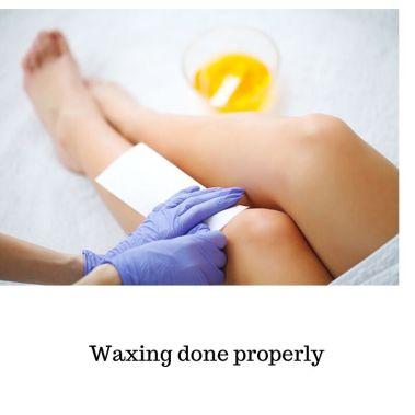 waxing image