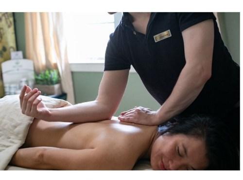 mobile massage therapist in nairobi