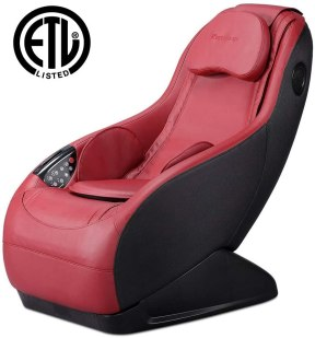 shiatsu massage chair with zero gravity