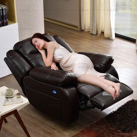 the Best Massage Recliner Chairs