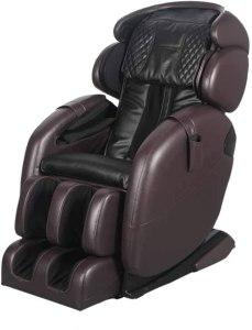 small reclining massage chair
