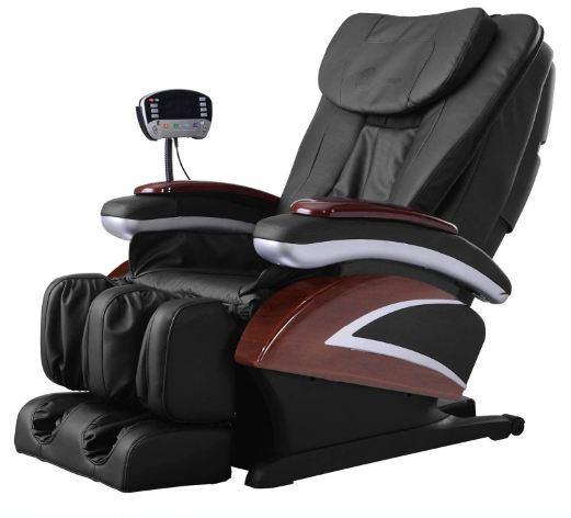 salon massage chair