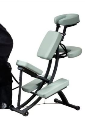 Oakworks Portable Massage Therapy Chair