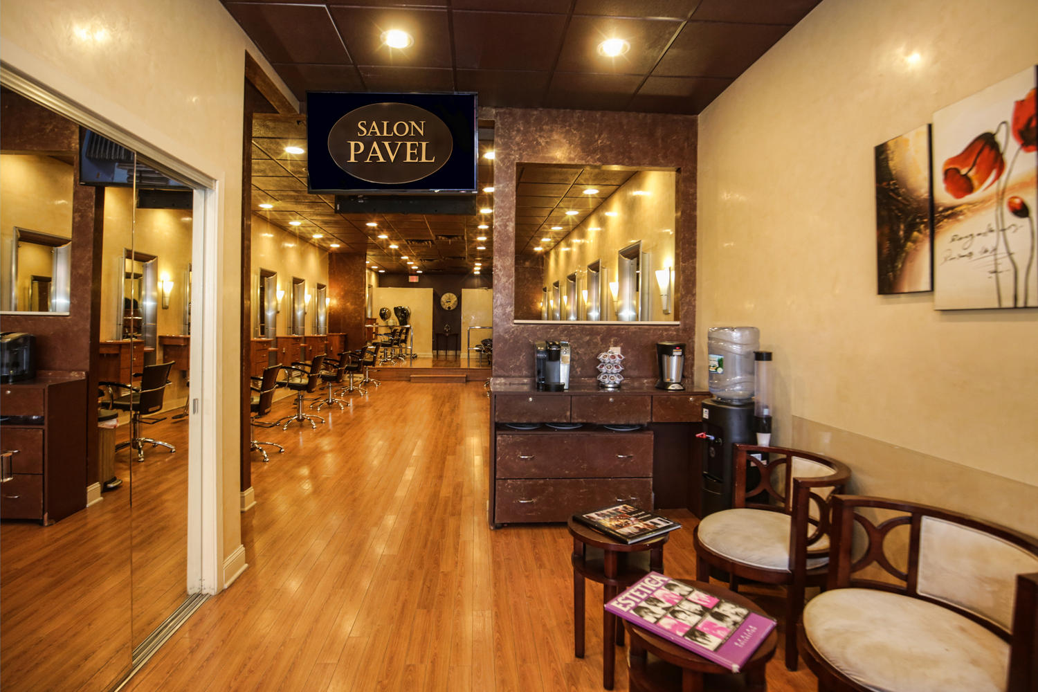 Celebrity Salons Inc in Tenafly, NJ with Reviews - YP.com