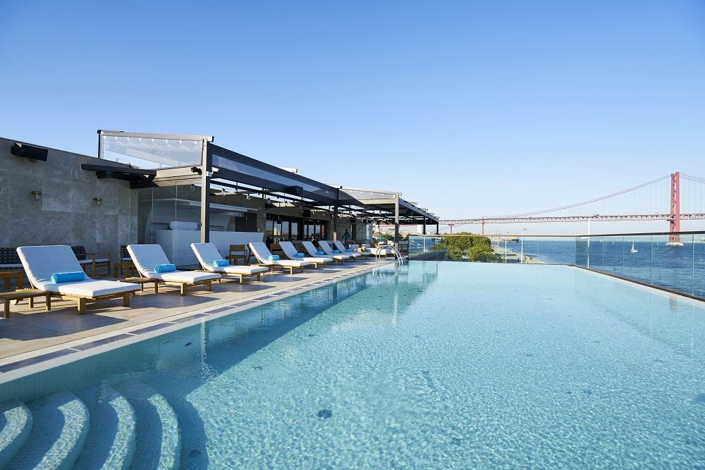 SUD Lisboa - Lisbon's Go-To Celebrity Spot