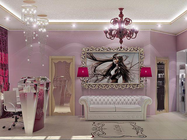 salon decorating ideas 4 do s and 3