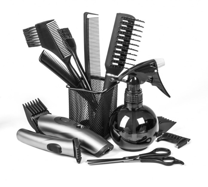 Image result for sterilizing salon tools