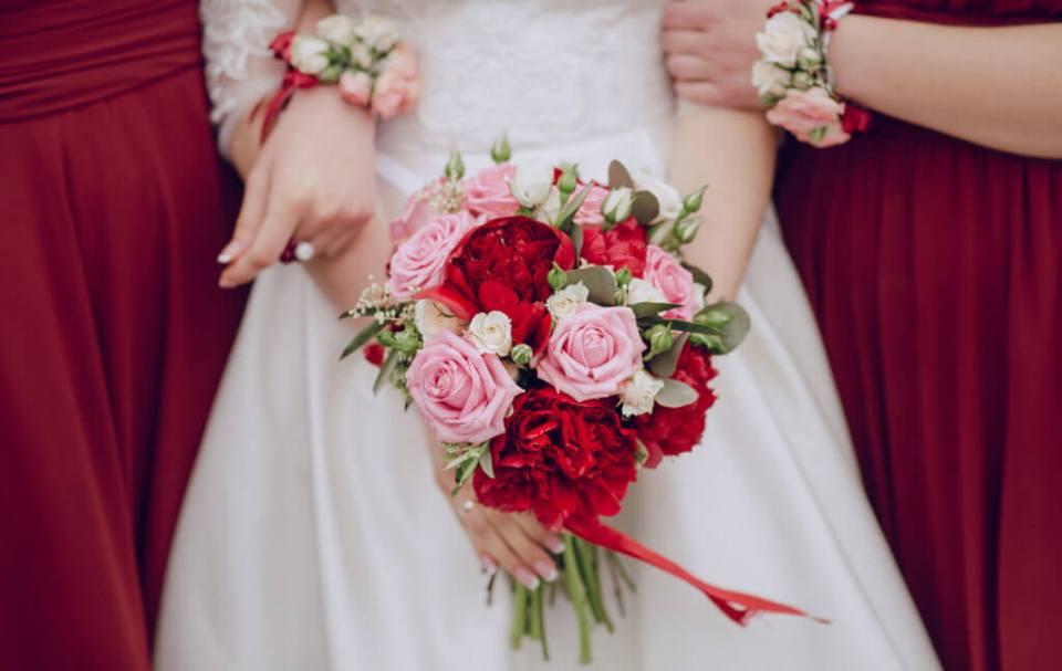 salon de eventos - boda - Eventos