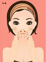 Urusan penggantungan muka.
