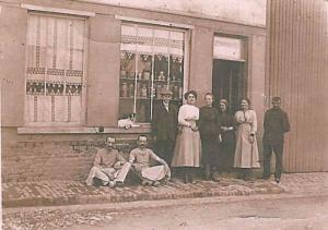 Boulangerie Hébert