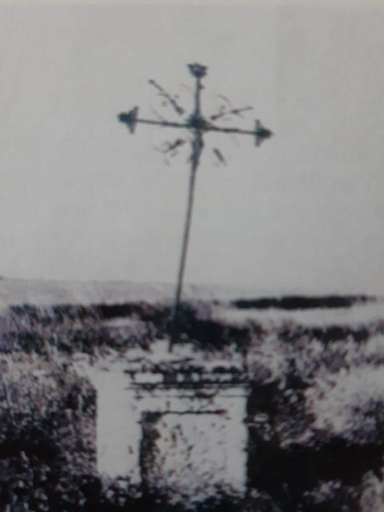 Croix jourdain