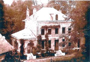 Maison Velcin Salouël