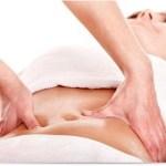 Masaje drenaje linfático manual