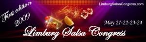 1. Limburg Salsa Congress