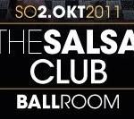 Salsa Club im Ballroom