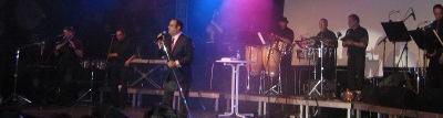 Gilberto Santa Rosa - Live in Köln