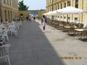 Salsafestival Kroatien 2012 (So 24.06)