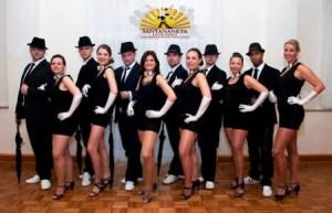 Salsa Carnaval - Paderborn 2015 -Team Santananeta