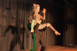 Salsa-Carnaval Paderborn