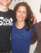 Lisa Sandell