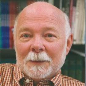 Donald Pollock: SALSA President 2001-2002