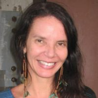 Simone Athayde: Co-Editor Tipití 2013-2016