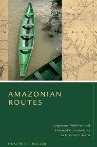 Amazonian Routes