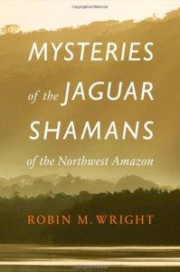 mysteries of the jaguar shamans