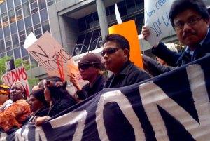 SALSA Statement on Belo Monte