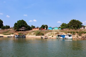 License Revoked for São Luiz do Tapajós Dam