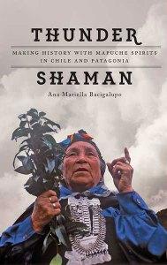 thunder shaman