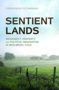 Sentient Lands