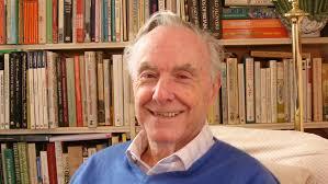 Keynote Speaker 2002 John Hemming