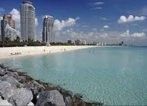 SALSA II Sesquiannual Conference - Miami