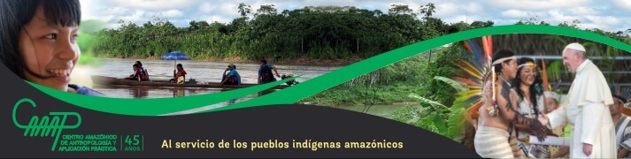 Centro Amazónico de Antropología y Aplicación Práctica (CAAAP)