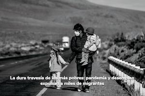 migracion y pandemia