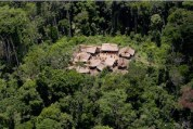 Lessons From the Yanomami, by Bruce Albert (4-27-20)