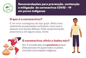 The impact of COVID-19 on indigenous communities report cover ENG (1)