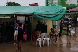 Ucayali: Tres líderes indígenas, con sintomatología COVID-19, sufren en carne propia el colapso de la sanidad pucallpina (5-7-20)