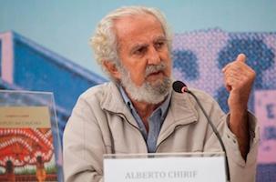 """Alberto Chirif: """"Lo que plantea el Ministerio de Cultura que es el ente responsable de los pueblos indígenas es mínimo e insignificante"""" (5-6-20)"""