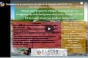 Cuidados de los territorios de vida en el contexto del COVID-19