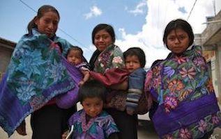 Pandemia de coronavirus, remarca la discriminación de indígenas en México (5-22-20)