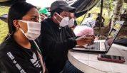 La minga hacia adentro: La resistencia de las comunidades indígenas frente al COVID19