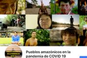 PUEBLOS AMAZÓNCOS EN LA PANDEMIA DE COVID-19 FACEBOOK