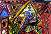 As cores ʉmʉri masã no traçado das mãos de Feliciano Lana (In memoriam) (5-18-20)