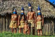 El aislamiento voluntario podría ser la mejor respuesta ante el COVID-19 para pueblos indígenas (5-22-20)